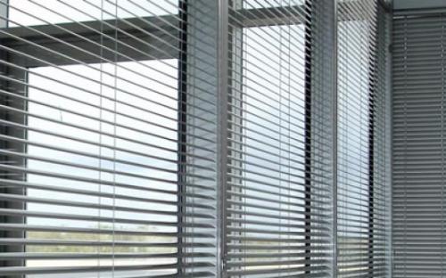 Горизонтальныее шторы, модель Ultimate